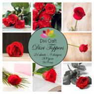 Dixi Craft Toppers ET0289