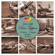 Dixi craft Toppers ET0302