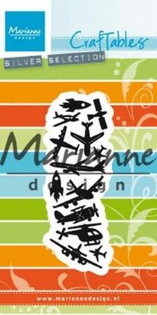 Dies Marianne Design CR1471