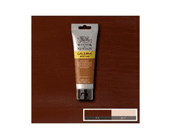 Galeria Acrylic 120Ml Burnt Sienna 074