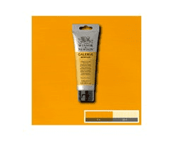 Galeria Acrylic 120Ml Cadmium Yellow Deep Hue 115
