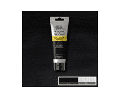 Galeria Acrylic 120Ml Ivory Black 331