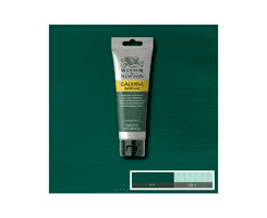 Galeria Acrylic 120Ml Perm Green Deep 482