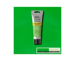 Galeria Acrylic 120Ml Perm Green Light 483
