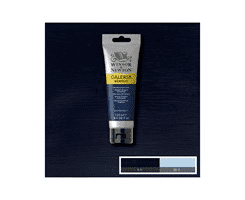 Galeria Acrylic 120Ml Prussian Blue Hue 541