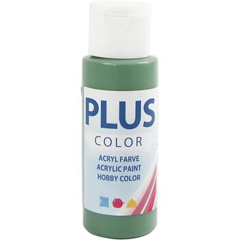 Plus Color forrest green 60ml