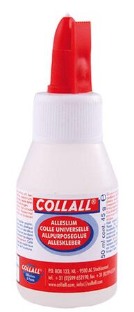 Lim all round/kontaktlim 100ml Collall