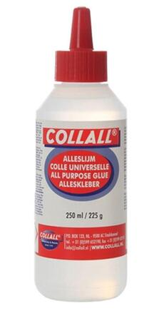 Lim all round/kontaktlim 250ml Collall