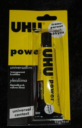 Power universallim