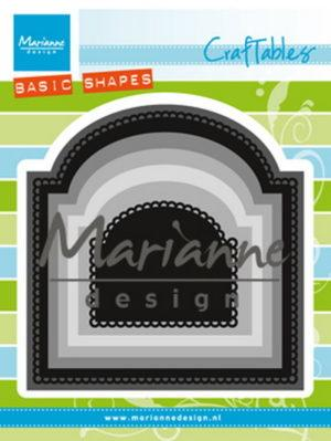 Marianne design CR1439