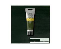 Galeria Acrylic 120Ml Olive Green 447
